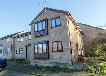 Thumbnail 1 bed flat for sale in 28 Laithwaite Close, Anstey Heights, Leicester