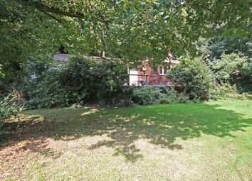 Thumbnail 3 bed detached bungalow for sale in Hatchett Green, Hale, Fordingbridge
