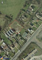 Thumbnail Land for sale in Land Adjacent 4 Jans Close, Upton, Pontefract