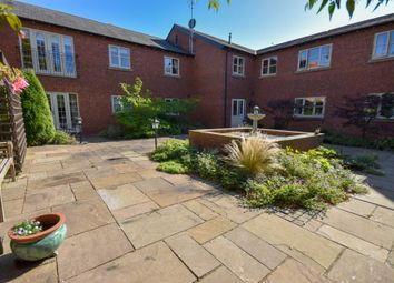 Thumbnail 2 bed flat for sale in Adlington Grange, Hill Top Avenue, Cheadle Hulme