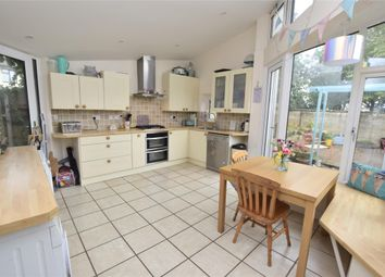 Thumbnail 3 bedroom end terrace house for sale in Princes Court, Longwell Green