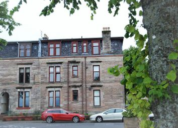 Thumbnail 1 bed flat to rent in Steel Street, Gourock