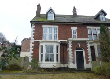 Thumbnail 5 bed semi-detached house for sale in Chester Road, Helsby, Frodsham