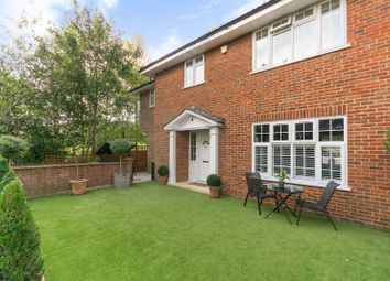 Maxted Park, Harrow On The Hill, Harrow HA1. 4 bed property