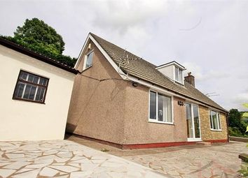 Thumbnail 4 bed bungalow for sale in Andora Bungalow, 18 Eisteddfa Road, Tonypandy
