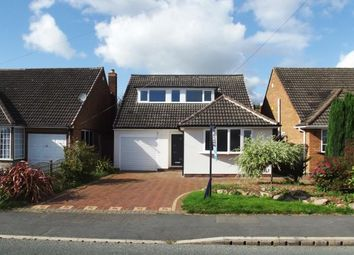 Thumbnail 3 bed detached house for sale in Hospital Road, Burntwood