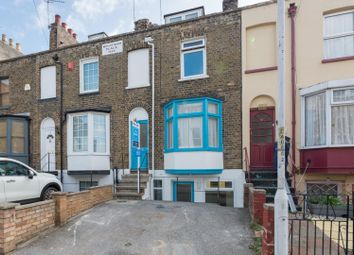 Thumbnail 3 bed terraced house for sale in Camden Road, Ramsgate
