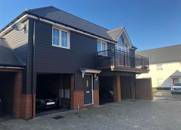 Thumbnail 2 bed property for sale in Nuthatch Drive, Finberry, Ashford, Kent