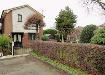 Thumbnail 3 bed detached house for sale in Irvine Avenue, Worsley, Manchester