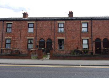 Thumbnail 2 bedroom terraced house to rent in Poolstock Lane, Wigan