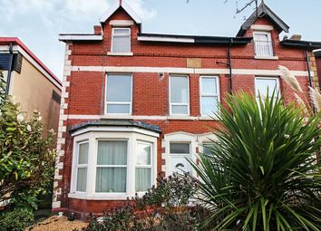 Thumbnail 2 bed flat to rent in St. Albans Road, St. Annes, Lytham St. Annes