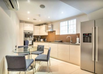 Thumbnail 1 bed flat for sale in Hallam Street, London