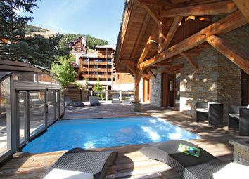 Thumbnail 6 bed chalet for sale in 38860 Les Deux Alpes, France