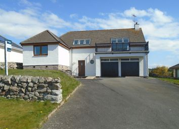 Thumbnail 3 bed detached house for sale in Barcloy Mill Road, Rockcliffe, Dalbeattie