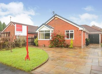 Thumbnail 5 bedroom bungalow for sale in Abbotsleigh Drive, Bramhall, Stockport, Greater Manchester