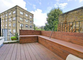 Thumbnail 3 bedroom flat to rent in Camden Street, Camden, London, London