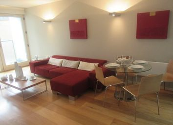 Thumbnail 2 bed flat to rent in Lumiere, City South