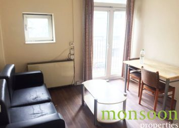 Thumbnail 5 bedroom flat to rent in Hampstead Road, London