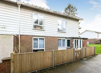 Thumbnail 3 bed end terrace house for sale in Corfe Walk, Basingstoke, Hampshire