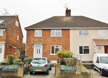 Thumbnail 3 bed semi-detached house to rent in Rowan Crescent, Dartford
