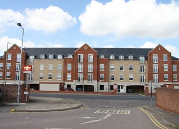 Thumbnail 2 bed flat to rent in Station Road East, Stowmarket
