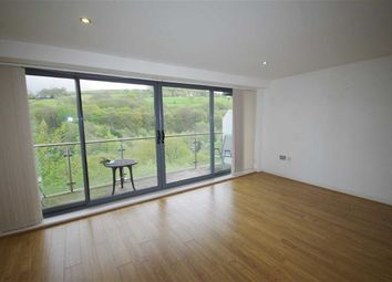 Thumbnail 2 bed flat for sale in Oldham Road, Sowerby Bridge