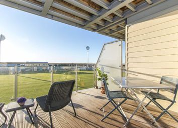 Thumbnail 2 bed flat for sale in College Road, Bishopston, Bristol