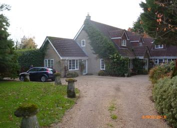 Thumbnail 2 bed country house to rent in Luckington, Newbury, Frome