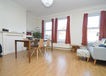 Thumbnail 1 bed flat to rent in Courtenay Road, London