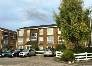 Thumbnail 2 bed flat to rent in The Mall, Dunstable