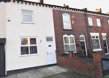 Thumbnail 2 bed terraced house for sale in Leigh Road, Westhoughton