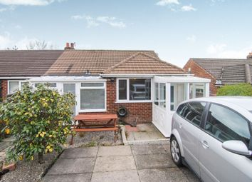 Thumbnail 2 bed bungalow for sale in The Heyes, Chorley