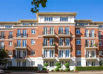Thumbnail 4 bed flat for sale in Richmond Bridge Estate, Clevedon Road, Twickenham
