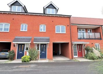3 bed terraced house for sale in Great Wakering, Essex SS3