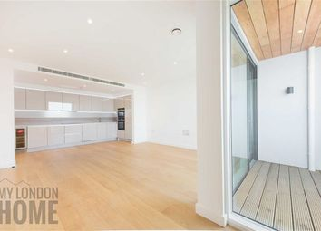 Thumbnail 3 bed flat for sale in 205 Holland Park Avenue, Kensington, London