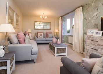 """Thumbnail 4 bedroom detached house for sale in """"Hertford"""" at South Road, Durham"""