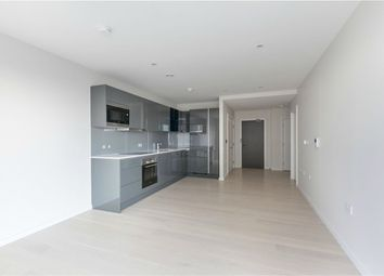 Thumbnail 1 bed flat for sale in Lantana Building, Glasshouse Gardens, Stratford City