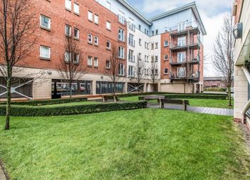 2 bed flat for sale in 4 Elmira Way, Salford, Manchester, Greater Manchester M5