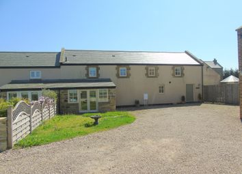 Thumbnail 3 bedroom barn conversion for sale in Stakeford, Choppington