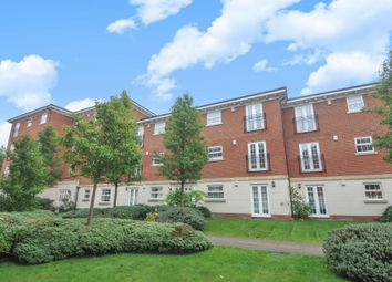 Thumbnail 2 bedroom flat to rent in Newbury, Jago Court