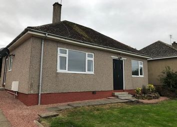Thumbnail 2 bed detached bungalow to rent in Dundas Avenue, North Berwick