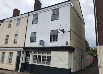 Thumbnail 4 bed maisonette to rent in North Bridge Place, Exeter