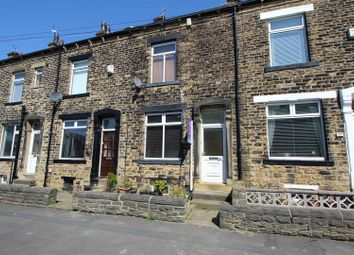 Thumbnail 2 bed terraced house to rent in Hatfield Road, Bradford