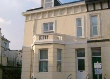 Thumbnail 7 bed end terrace house for sale in Moor View Terrace, Mutley, Plymouth