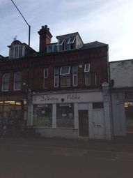 Thumbnail 4 bed maisonette to rent in High Street, Leamington Spa
