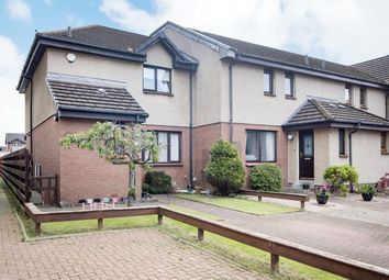 Thumbnail 3 bed end terrace house for sale in Allan Court, Grangemouth