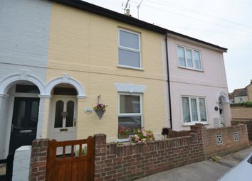 Thumbnail 3 bed terraced house for sale in Lawson Road, Lowestoft