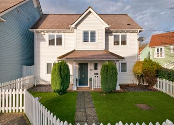 4 bed detached house for sale in Booth Close, Snodland ME6
