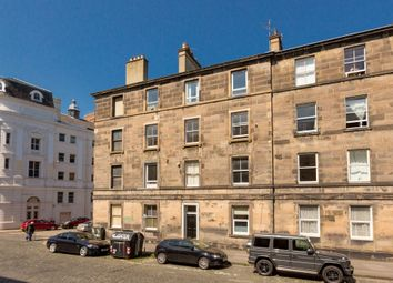 Thumbnail 3 bedroom flat for sale in 13/6 Grindlay Street, Edinburgh