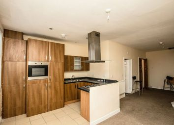 Thumbnail 2 bed flat for sale in Woods Terrace, Seaham, County Durham